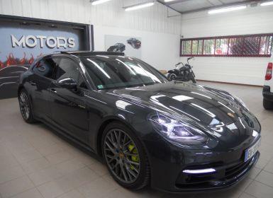Vente Porsche Panamera SPORT TURISMO 4S HYBRID Occasion