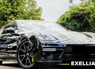 Vente Porsche Panamera SPORT TURISMO TURBO S E-HYBRIDE Occasion