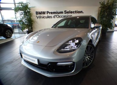 Achat Porsche Panamera Spt Turismo 3.0 V6 462ch 4 E-Hybrid Occasion