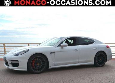 Achat Porsche Panamera Turbo Occasion
