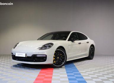 Vente Porsche Panamera Turbo Occasion