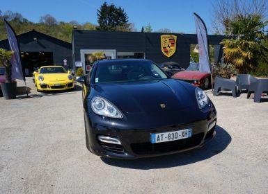 Porsche Panamera turbo Occasion