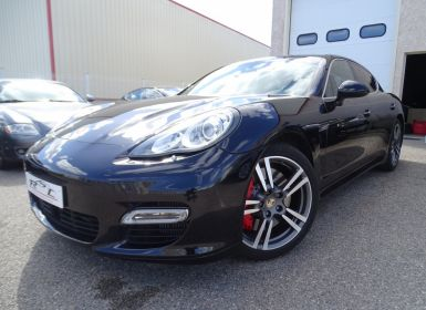 Porsche Panamera TURBO 4.8L 500PS PDK/ PASM ACC JTES 20 Camera Bose  Occasion