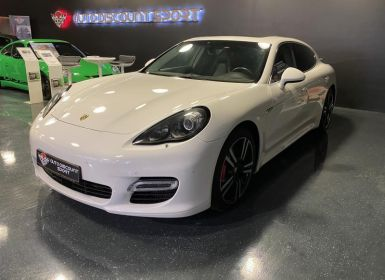Achat Porsche Panamera Turbo 500cv Occasion