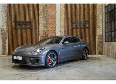 Vente Porsche Panamera Turbo - Full - 67423km - als NW!! Occasion