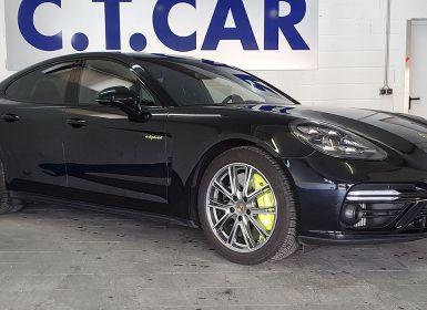 Achat Porsche Panamera TURBO S E-HYBRID Occasion