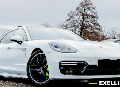 Voiture Porsche Panamera TURBO S E-Hybrid SPORT CHRONO Occasion