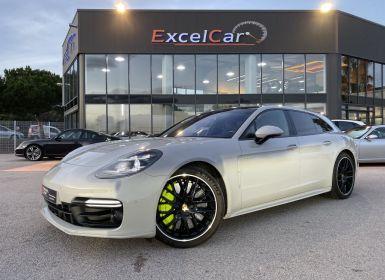 Acheter Porsche Panamera TURBO S E-HYBRID SPORT TURISMO Occasion