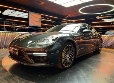 Achat Porsche Panamera TURBO S E-HYBRIDE 680CH Occasion