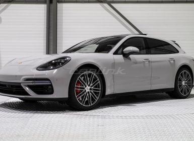 Achat Porsche Panamera turbo sport turismo Occasion