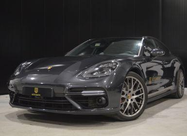 Achat Porsche Panamera Turbo V8 4.0i 550 Ch PDK !! 49.000 Km !! Occasion