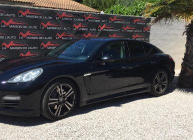 Achat Porsche Panamera V6 3.0 250 Diesel Occasion