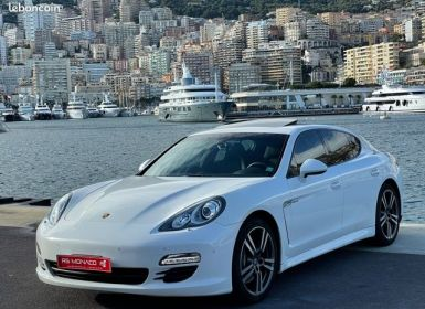 Vente Porsche Panamera v6 3.0 250 diesel 67950kms Occasion