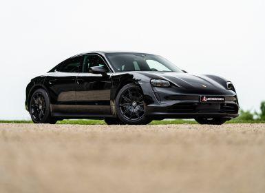 Vente Porsche Taycan 4S Occasion