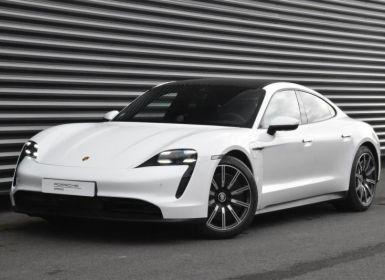 Porsche Taycan 4S 4S