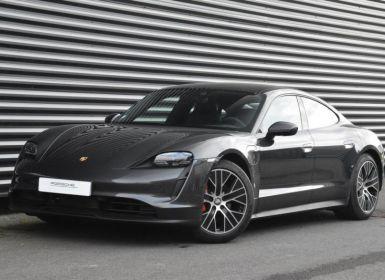 Vente Porsche Taycan 4S 4S Occasion