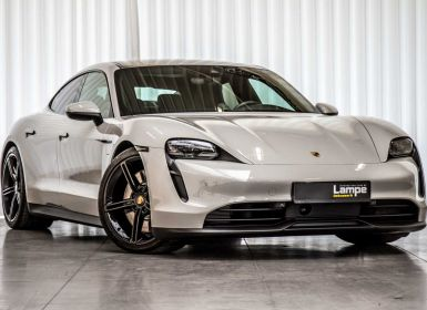 Vente Porsche Taycan 4S 93.4 kWh Performance Battery ACC Crayon HUD Occasion
