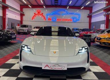 Vente Porsche Taycan 4s BATTERIE PLUS 571CV Occasion