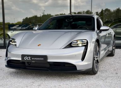Vente Porsche Taycan 4S Perf Bat 93 kWh Chrono PANO BOSE 14WAY Occasion