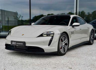Porsche Taycan 4S Perf Bat 93 kWh Pano Chrono Innodrive BOSE 18 Way Occasion