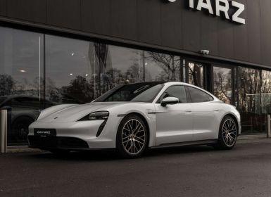 Achat Porsche Taycan 4S PERF - MATRIX - CHRONO - BOSE - ACHTERAS - ACC - PANO - FULL Occasion