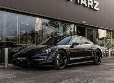Vente Porsche Taycan 4S - PERF.BAT+ - MATRIX - PANO - ACC - BOSE - CHRONO - DISP - FULL Occasion