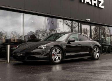 Vente Porsche Taycan 4S - PERF.BAT+ - PDLS - PANO - ACC - DISP - 18WEGS - SPORTSOUND Occasion