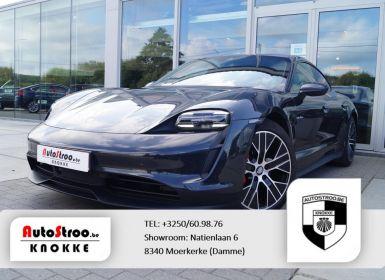 Vente Porsche Taycan 4S PerfBAT 93kw BOSE CAMERA ADAPTIV CRUISE Direction