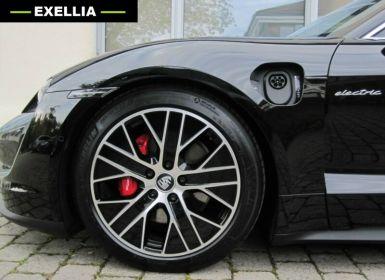 Achat Porsche Taycan 4S PERFORMANCE 571CV Occasion