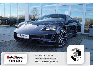 Vente Porsche Taycan 4S Performance BAT Matrix PANO Neuf