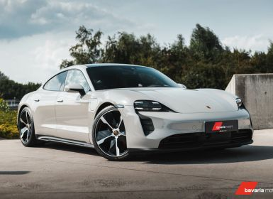 Vente Porsche Taycan 4S - PERFORMANCE PLUS BATTERY - BOSE - SPORTDESIGN Occasion