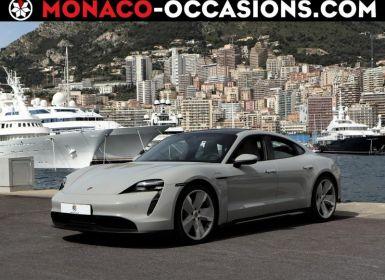 Achat Porsche Taycan 571ch 4S avec batterie performance plus MY21 Occasion