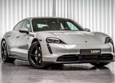 Porsche Taycan 93,4 kWh Mission E PSCB On Board 22 kW Crayon Occasion