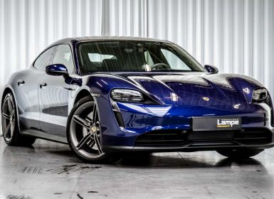 Vente Porsche Taycan 93.4 kWh Mission E PSCB On Board 22 kW Performance Occasion