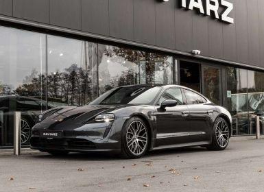Vente Porsche Taycan PERF.BAT+ - AIR - INNODRIVE - 22KW - 14WEG - BOSE - PANO - FULL Occasion