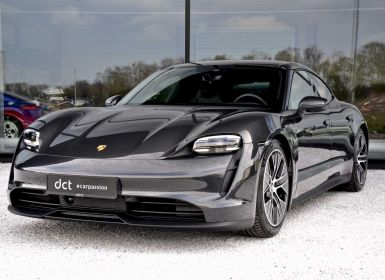 Porsche Taycan Perform Bat 93kWh Airsus Pano BOSE 22kWCharg 14Way Occasion