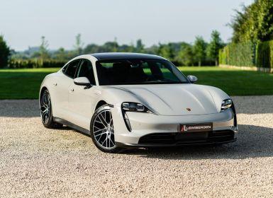 Vente Porsche Taycan Suspension Pneumatique / Performance Battery Plus / Toit Panoramique / Sièges Avant Chauffants / Caméra De Recul Occasion