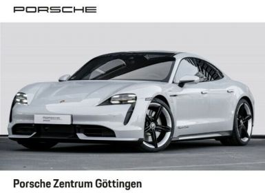 Achat Porsche Taycan TURBO Occasion