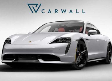 Vente Porsche Taycan Turbo Occasion