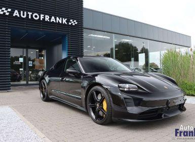 Porsche Taycan TURBO - PCCB - SPORTDSGN - ACC - BURMSTR - NIGHTVS