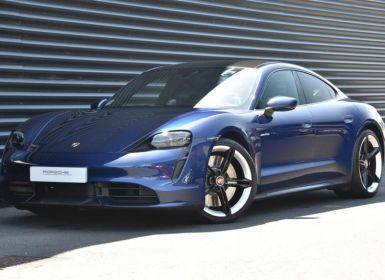 Vente Porsche Taycan Turbo Turbo Occasion