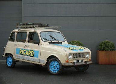 Renault 4L R 4 Ricard - Tour de France Occasion