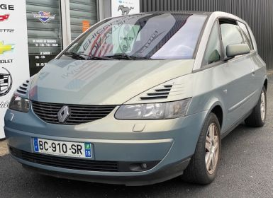 Achat Renault AVANTIME 2.2 dci 150 ch Occasion