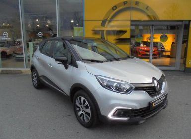 Vente Renault CAPTUR 0.9 TCe 90ch energy Business Occasion