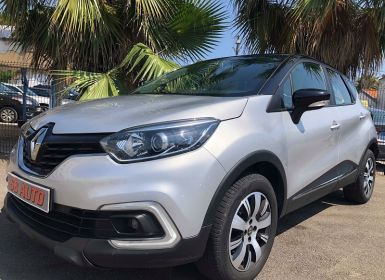 Vente Renault Captur 0.9 TCE 90CH ENERGY BUSINESS EURO6C Occasion