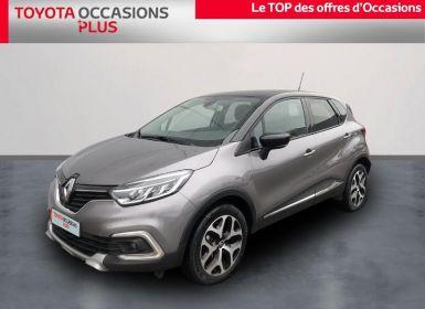 Vente Renault CAPTUR 0.9 TCe 90ch energy Intens Occasion
