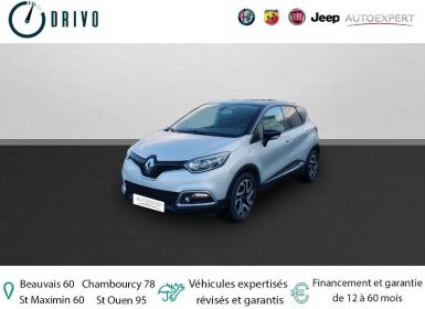 Renault Captur 0.9 TCe 90ch Stop&Start energy Intens eco²