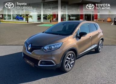 Achat Renault Captur 0.9 TCe 90ch Stop&Start energy Intens Euro6 114g 2016 Occasion