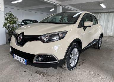 Vente Renault Captur 0.9 TCE 90CH STOP&START ENERGY ZEN ECO² Occasion