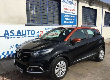 Achat Renault Captur 0.9 TCE 90CH STOP&START ENERGY ZEN ECO² Occasion